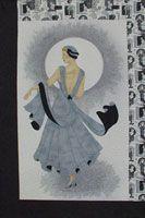 Moon Dance (46in. x 69in.) Jane Kennedy
