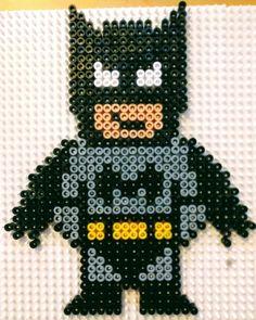 #batman #perles #beads