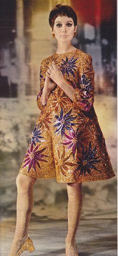 Nina Ricci - 1967
