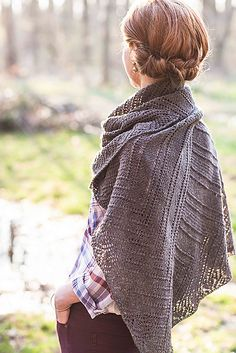 Ravelry: Tilt pattern by Leila Raabe May 2013 #knit