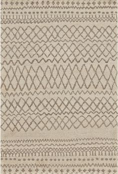 Barbary, Natural & Ivory, Hand Knotted, Wool Rug | Wool Rugs | Abode & Company. The Barbary Collection comprises luxurious, undyed wool rugs that are hand knotted into thick, subtle but striking geometric patterns that blend with ease in many settings - modern and contemporary to traditional.  This  collection finds its inspiration in the natural beauty of the traditional Beni Ourain rugs that hail from Morocco.       Wool Pile.     Hand Knotted.     Multiple Sizes.     Plush.
