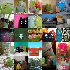 See Blog Post    1. ox, 2. Ugly doll, 3. ugly dolls, 4. Mr. Ugly Doll, 5. Ugly Dolls, 6. mokushi, 7. Meet Jeero ......, 8. Sabrinas OBX Pics 120, 9. Kids @ Giant's Causeway, 10. Ugly Dolls' Life 2, 11. New Family Picture, 12. Ugly Doll, 13. Ugly Dolls,