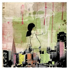 """""""泣かないで"""" by raamen365 on Polyvore featuring картины"""
