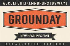 La tendance est au rétro et au vintage, même dans les polices. Voici une sélection de 24 fonts originales au look rétro.Polices fines, épaisses, lettrées ou dans un esprit original, vous trouverez forcément votre bonheur si vous cherchez une font retro.N\'hésitez pas à partager cette liste avec vos amis.BazarBazar est ...