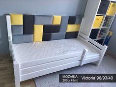 Small Room Design, Home Room Design, Kids Room Design, Bed Headboard Design, Headboards For Beds, Bed Design, Bed For Girls Room, Boy Room, Kids Bedroom