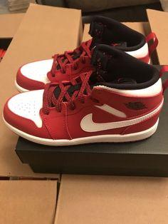 wholesale dealer 95412 01246 Nike Jordan Rojo blanco blak  fashion  clothing  shoes  accessories
