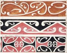 taniko patterns and meanings Maori Patterns, Maori People, Maori Art, New Zealand, Tatoos, Kids Rugs, Paper, Art Ideas, Image