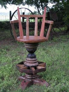 Groovsytuff Hub Chair