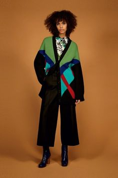 M Missoni Fall 2018 Ready-to-Wear Collection - Vogue