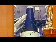 Gemini X: Quick Look 1966 NASA Project Gemini Flight of John Young & Michael Collins: http://youtu.be/zwa7iJCBwFQ #Gemini #1966 #spaceflight