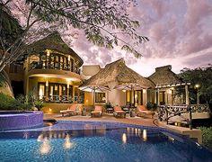 Exclusive Resorts Real del Mar, Casa Higuera