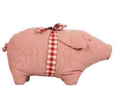 Tischlampe gezeichnet  Tischlampe, maileg Schwein und selbstgenähtes Herz aus greengate ...