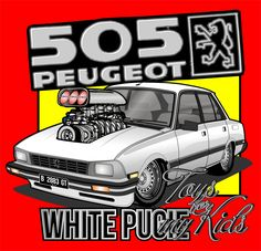 my 505 GR puegeot