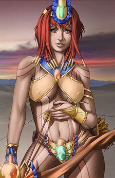 Best smite hentai and porn pics Egyptian Mythology, Egyptian Goddess, Egyptian Art, Pinup, Minions, Mythology Books, Fantasy Images, Comics Girls, Fantasy Girl
