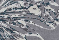 Dafne Butterfly Rug (texture close up), an Italian designed 100% advanced soft polypropylene outdoor rug (available in 4 sizes, from £175.00) http://www.therugswarehouse.co.uk/modern-rugs3/dafne-rugs/dafne-butterfly-rug.html #rugs #outdoorrugs