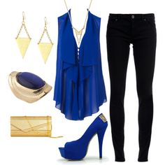 """""""Untitled #254"""" by blissful11 on Polyvore"""