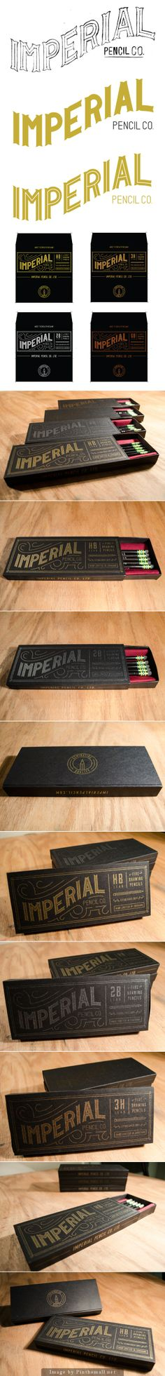 Imperial Pencil Co. PD