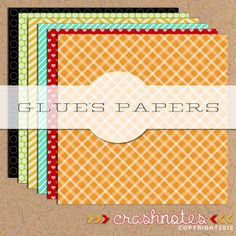 free digital papers!