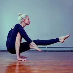 eight angle prep #yoga