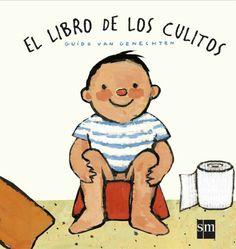 El libro de los culitos.