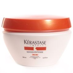Kerastase Nutritive Masquintense Fine Hair 6.8 oz -- This is an Amazon Affiliate link. You can find out more details at the link of the image.