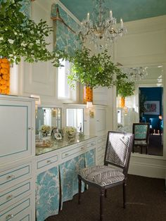 Eclectic Storage & Closets Photos Closet Curtain Design, Pictures, Remodel, Decor and Ideas - page 4
