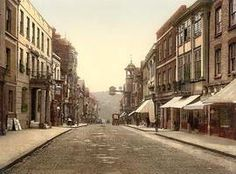 High Street, Guildford, 19th century