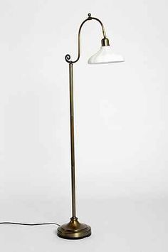Plum & Bow Hazel Floor Lamp - Urban Outfitters