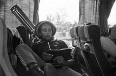 Bob Marley, Milan, Italy 1980  Lynn Goldsmith