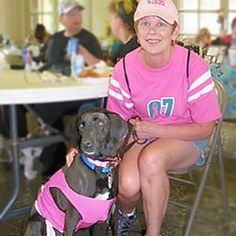 18th Annual Walk For the Animals