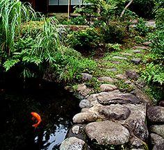 庭園|根津美術館