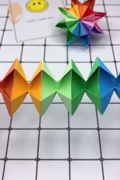 Origami Paper Folding, Origami And Quilling, Origami Rose, Fabric Origami, Paper Crafts Origami, Diy Origami, Origami Flowers, Origami Tutorial, Dollar Origami