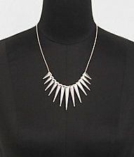 http://www.express.com/clothing/graduated+spike+necklace/pro/0262122/cat570006