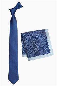 Cobalt Silk Tie And Pocket Square Set Blue Ties, Tie And Pocket Square, Next Uk, Uk Online, Silk Ties, Cobalt, Stuff To Buy, Men, Japan