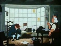 Disney on Benjamin Franklin\'s life