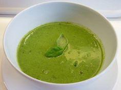 Detoxikační polévka recept