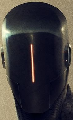 JOJO POST DIGI: HELMET, Cyberpunk, Android, Robot, Futuristic, Sci-Fi, Military, Star gate,  Cyborg, Cabuto, Clothing, Fashion, Future, Armor, Mask. Communication.