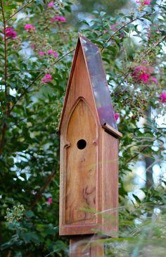 500 Bird Houses Ideas Bird Houses Bird Bird House