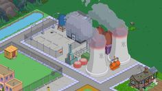 Nueva planta de Springfield