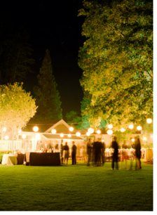 16 best lawn wedding decorations images on pinterest decor wedding having an outdoor soiree keep your guests illuminated with paper lanterns find this pin and more on lawn wedding decorations junglespirit Image collections