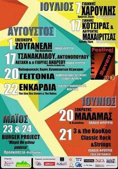 Seven Festival 2015 Facebook