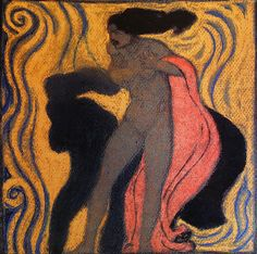 -Josef Maria Auchethaler - My daughter's Light-Up Unicorn Headphones from her favorite store Klimt, Mad Men, Image Sharing Sites, Art Nouveau, Light Up Unicorn, Koloman Moser, Vienna Secession, Serenity Now, Academic Art