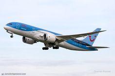 Tui Group, Boeing 787 Dreamliner, See You Soon