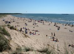 Juho Ruohola - Yyteri beach