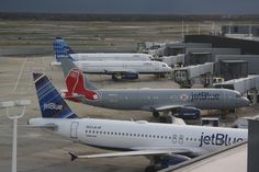 LivingSocial: Save $50 on RT Fares to/from Washington, DC on JetBlue