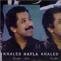 Khaled - Hafla (1998) - MusicMeter.nl