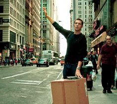Why I Hate (but Secretly Love) Moving