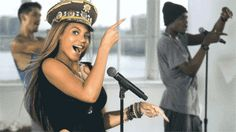 """I got """"Love on Top""""! Which Beyoncé Song Are You?"""