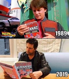 The Future Movie, Back To The Future, Old Movies, Vintage Movies, Indie Movies, Nostalgia, Michael J Fox, Bttf, Marty Mcfly