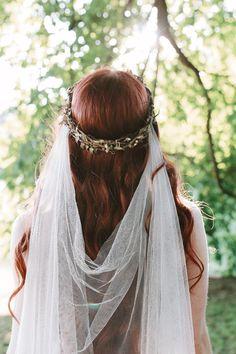 Elvish Wedding, Wiccan Wedding, Medieval Wedding, Celtic Wedding, Wedding Veils, Viking Wedding Dress, Woodland Wedding Dress, Pagan Wedding Dresses, Tribal Wedding